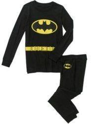 Kids' Tight Fit Character Pajama Set for $5