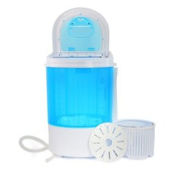 Portable Mini Washer & Dryer Electric Combo $60