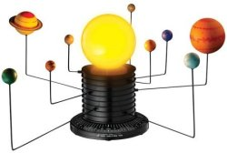 Educational Insights Motorized Solar System $26