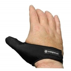 Bowlingball.com Right Hand Thumb Saver for $7