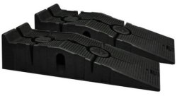 RhinoGear RhinoRamps Vehicle Ramps for $30