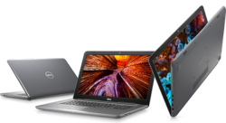 "Dell Kaby Lake i5 Dual 16"" 1080p Touch Laptop $529"