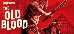 Wolfenstein: The Old Blood for PC for $4