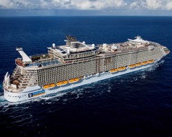 RCCL 7Nt Caribbean Cruise w/ $100 GC: $1,228 for 2