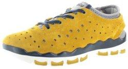 Ccilu Men's Crandell Neoprene Suede Sneakers $20