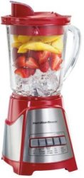 Hamilton Beach Power Elite Blender for $25