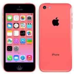 Refurb Unlocked iPhone 5c 8GB 4G Smartphone $92