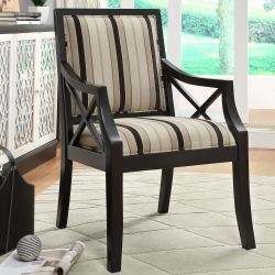 Berman Modern Upholstered Accent Chair $240