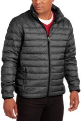 Hawke & Co. Men's Packable Down Jacket for $35