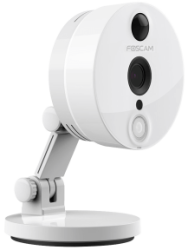 Refurb Foscam C2 Indoor 1080p WiFi IP Camera $50