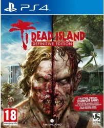 Dead Island Definitive Collection for PS4 for $20
