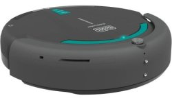 Black + Decker Robotic Vacuum for $196