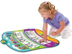 Best Choice Kids' Learn and Play Playmat for $25