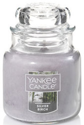 Small Candles at Yankee Candle: Buy 1, get 2 free