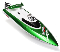 Feilun FT009 Water-Cooled RC Racing Boat for $36
