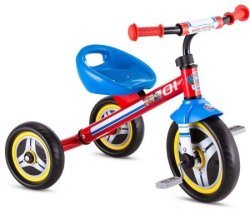 Paw Patrol Ryder Tricycle for $40