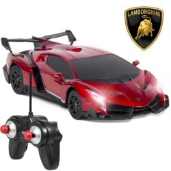1/24 RC Lamborghini Veneno Sport Racing Car $18