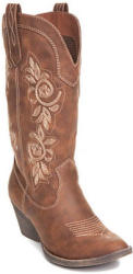 Rampage Women's Vida Western Boots for $20
