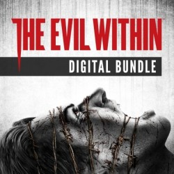 The Evil Within w/ Season Pass for PS4 for $9