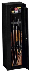Stack-On Sentinel 10-Gun Security Safe for $82