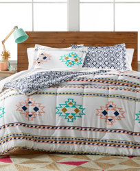 3-Piece Comforter Sets at Macy's for $18
