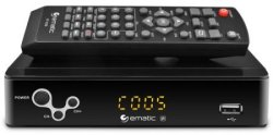 Ematic Digital Converter Box for $30