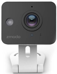 Zmodo 720p Mini WiFi Camera for $36