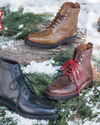Allen Edmonds Winter Boots Sale: Extra $100 off