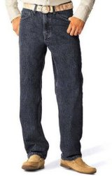 Signature by Levi Strauss & Co. Men's Jeans $14