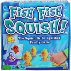 Fish, Fish, Squish! for $9