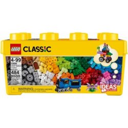 LEGO Classic Creative Brick Boxes: Deals from $15