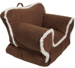 Comfort Research Mi Kids' Bean Bag Chair for $20