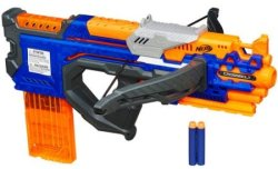Nerf Toys at Walmart: Up to 30% off
