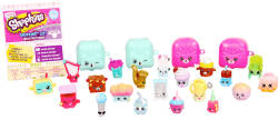 Shopkins Season 5 Mega Pack for $10