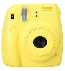 Fujifilm Instax Mini 8 Instant Camera for $42