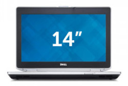 Refurb Dell Latitude E6430 Laptops from $199