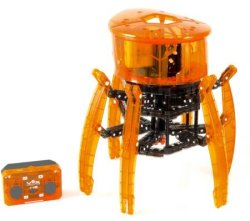 Hexbug Vex Spider Robotics Kit for $45