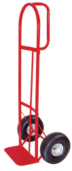 Milwaukee 800-lb. Heavy Duty Hand Truck for $30