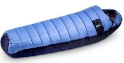Everest +5 F Mummy Sleeping Bag for $24