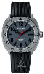 JeanRichard Men's Aeroscope Automatic Watch $679