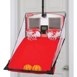 Majik Over The Door Basketball for $20