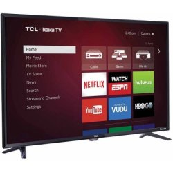 HDTVs at Walmart: Deals from $85