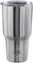 3 Pure Outdoor 30-oz. Emperor Tumblers for $22