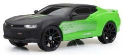 Remote Control Camaro Sport Car for $11