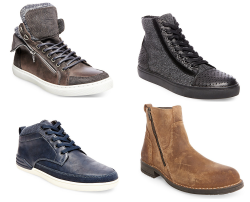 Steve Madden Men's Clearance Shoes and Boots $25