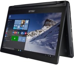 "Asus Broadwell i3 16"" 2-in-1 Touch Laptop for $329"