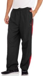Starter Men's Woven Track Pants for $6