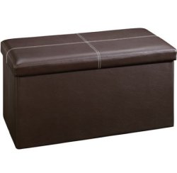 Sauder Beginnings Large Storage Ottoman $35