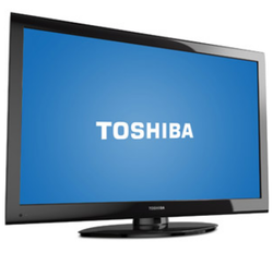 "Refurbished Toshiba 65"" 120Hz 1080p LCD HDTV for $768 + free shipping"