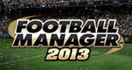 Football Manager 2013 for PC for $11
